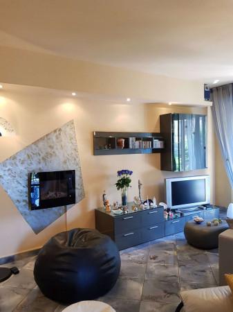 Appartamento in vendita a San Zenone al Lambro, Residenziale, Con giardino, 102 mq - Foto 65