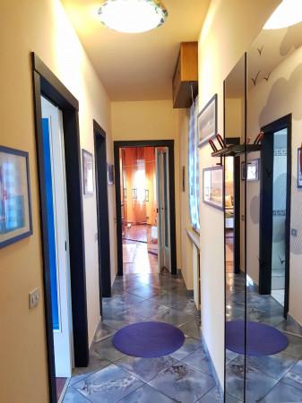 Appartamento in vendita a San Zenone al Lambro, Residenziale, Con giardino, 102 mq - Foto 28
