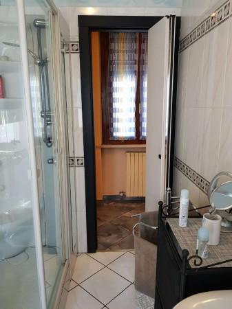 Appartamento in vendita a San Zenone al Lambro, Residenziale, Con giardino, 102 mq - Foto 20