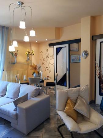 Appartamento in vendita a San Zenone al Lambro, Residenziale, Con giardino, 102 mq - Foto 37