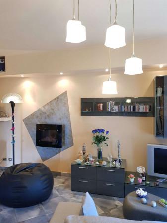 Appartamento in vendita a San Zenone al Lambro, Residenziale, Con giardino, 102 mq - Foto 45