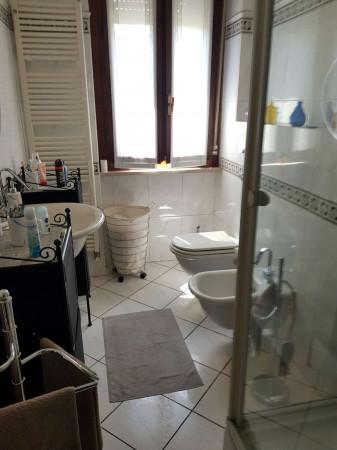 Appartamento in vendita a San Zenone al Lambro, Residenziale, Con giardino, 102 mq - Foto 22