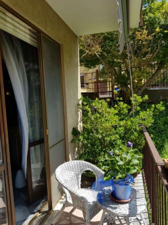 Appartamento in vendita a San Zenone al Lambro, Residenziale, Con giardino, 102 mq - Foto 19