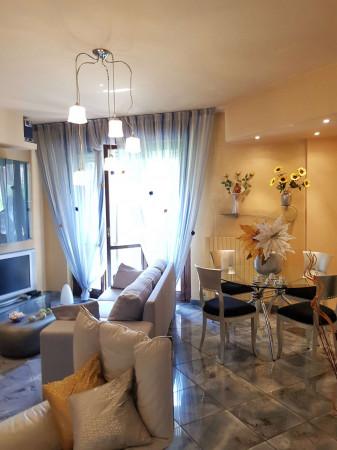 Appartamento in vendita a San Zenone al Lambro, Residenziale, Con giardino, 102 mq - Foto 44