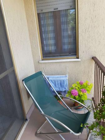 Appartamento in vendita a San Zenone al Lambro, Residenziale, Con giardino, 102 mq - Foto 49