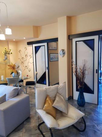 Appartamento in vendita a San Zenone al Lambro, Residenziale, Con giardino, 102 mq - Foto 42