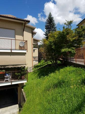Appartamento in vendita a San Zenone al Lambro, Residenziale, Con giardino, 102 mq - Foto 5