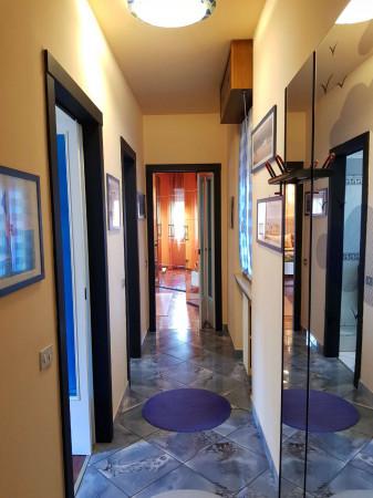 Appartamento in vendita a San Zenone al Lambro, Residenziale, Con giardino, 102 mq - Foto 26