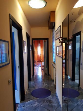 Appartamento in vendita a San Zenone al Lambro, Residenziale, Con giardino, 102 mq - Foto 27