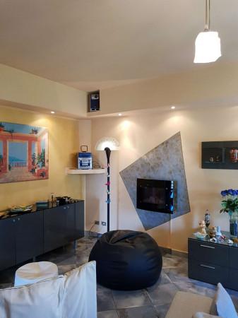 Appartamento in vendita a San Zenone al Lambro, Residenziale, Con giardino, 102 mq - Foto 63
