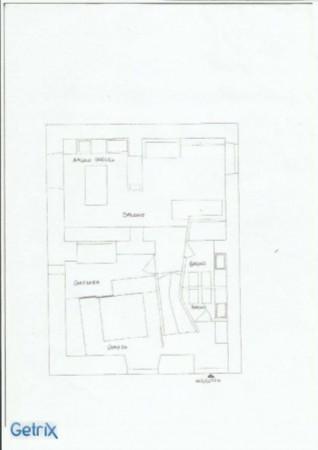 Appartamento in affitto a Roma, Trastevere, Con giardino, 72 mq - Foto 2