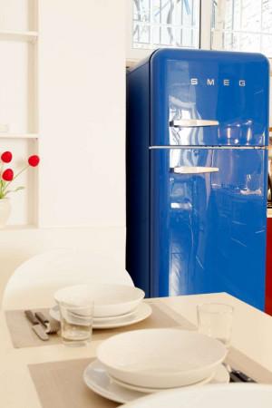 Appartamento in affitto a Roma, Trastevere, Con giardino, 72 mq - Foto 12