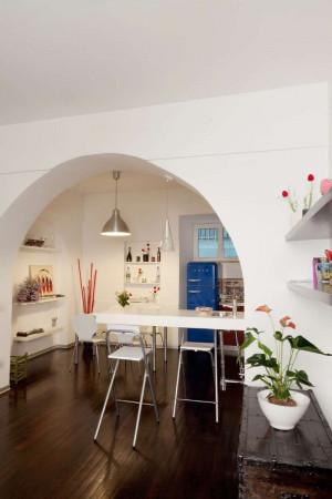 Appartamento in affitto a Roma, Trastevere, Con giardino, 72 mq