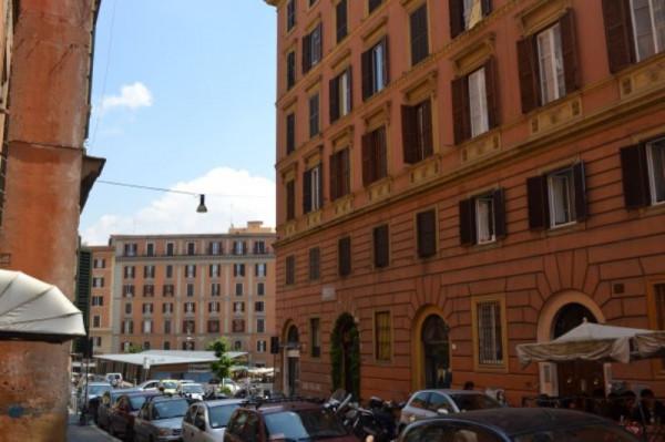 Appartamento in affitto a Roma, Trastevere, Con giardino, 72 mq - Foto 3