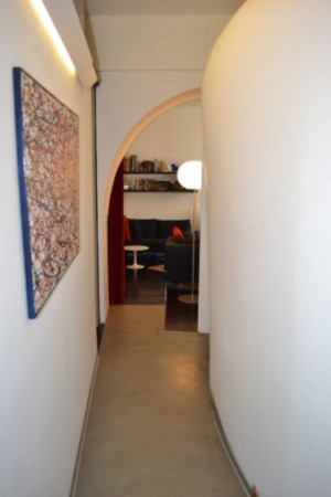 Appartamento in affitto a Roma, Trastevere, Con giardino, 72 mq - Foto 5