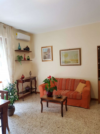 Appartamento in vendita a Spino d'Adda, Residenziale, Con giardino, 117 mq - Foto 45