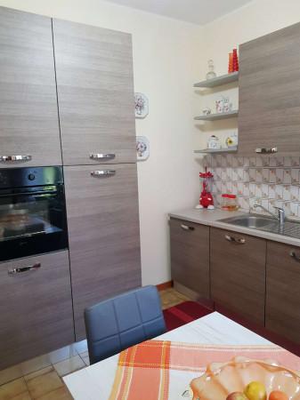 Appartamento in vendita a Spino d'Adda, Residenziale, Con giardino, 117 mq - Foto 21