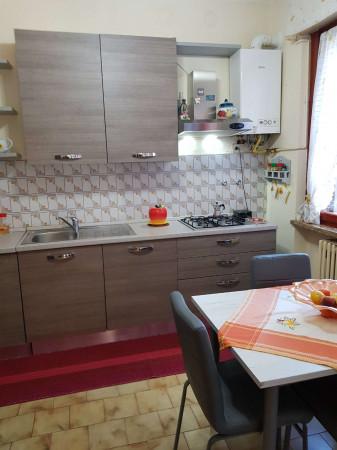 Appartamento in vendita a Spino d'Adda, Residenziale, Con giardino, 117 mq - Foto 23