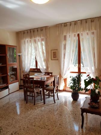 Appartamento in vendita a Spino d'Adda, Residenziale, Con giardino, 117 mq