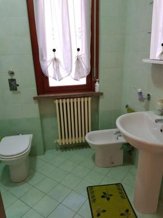 Appartamento in vendita a Spino d'Adda, Residenziale, Con giardino, 117 mq - Foto 6