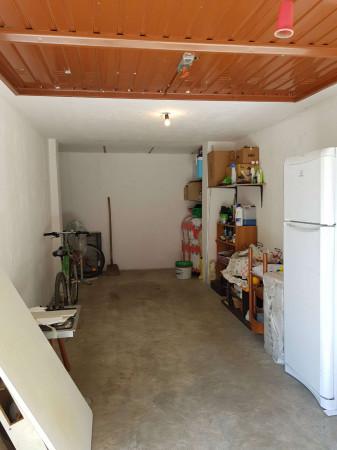 Appartamento in vendita a Spino d'Adda, Residenziale, Con giardino, 117 mq - Foto 3