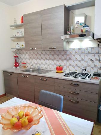 Appartamento in vendita a Spino d'Adda, Residenziale, Con giardino, 117 mq - Foto 19