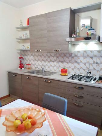 Appartamento in vendita a Spino d'Adda, Residenziale, Con giardino, 117 mq - Foto 17
