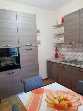 Appartamento in vendita a Spino d'Adda, Residenziale, Con giardino, 117 mq - Foto 18