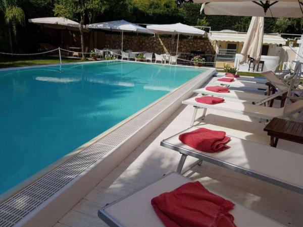 Immobile in vendita a Capri, Arredato, con giardino, 50 mq - Foto 9