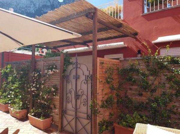 Immobile in vendita a Capri, Arredato, con giardino, 50 mq - Foto 11