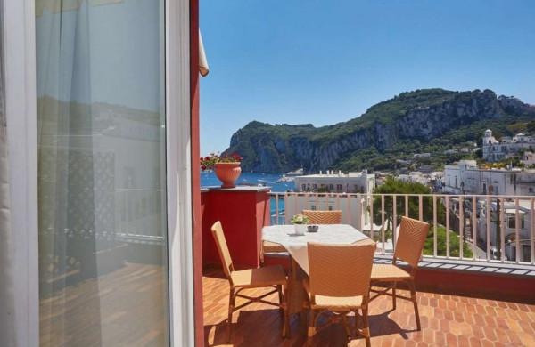 Immobile in vendita a Capri, Arredato, con giardino, 50 mq - Foto 5