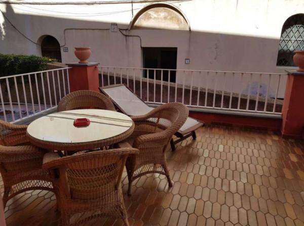 Immobile in vendita a Capri, Arredato, con giardino, 50 mq - Foto 7