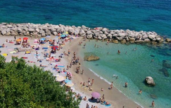 Immobile in vendita a Capri, Arredato, con giardino, 50 mq - Foto 1