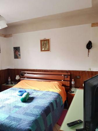 Villa in vendita a Casaletto Vaprio, Residenziale, Con giardino, 123 mq - Foto 41