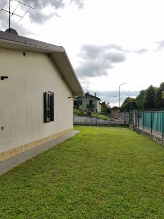 Villa in vendita a Casaletto Vaprio, Residenziale, Con giardino, 123 mq - Foto 35
