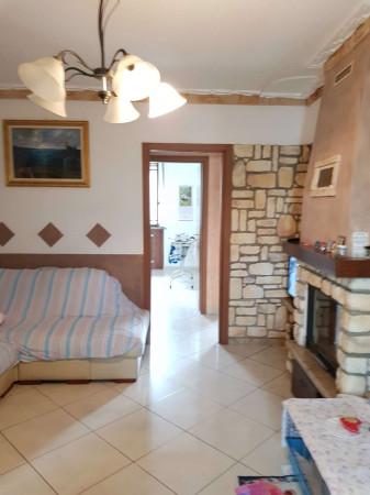 Villa in vendita a Casaletto Vaprio, Residenziale, Con giardino, 123 mq - Foto 27