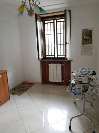 Villa in vendita a Casaletto Vaprio, Residenziale, Con giardino, 123 mq - Foto 15