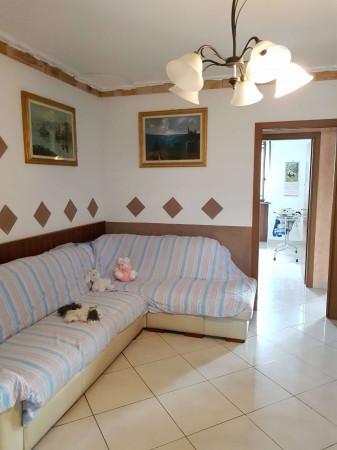 Villa in vendita a Casaletto Vaprio, Residenziale, Con giardino, 123 mq - Foto 47