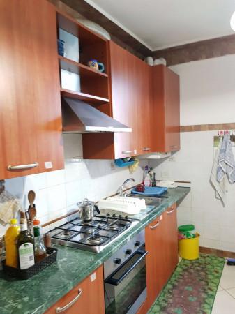Villa in vendita a Casaletto Vaprio, Residenziale, Con giardino, 123 mq - Foto 46