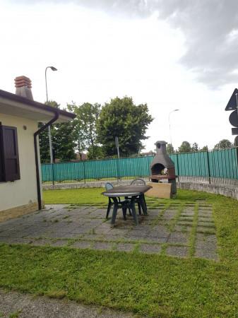 Villa in vendita a Casaletto Vaprio, Residenziale, Con giardino, 123 mq - Foto 33