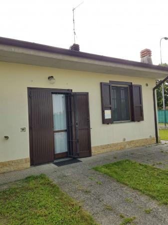Villa in vendita a Casaletto Vaprio, Residenziale, Con giardino, 123 mq - Foto 7