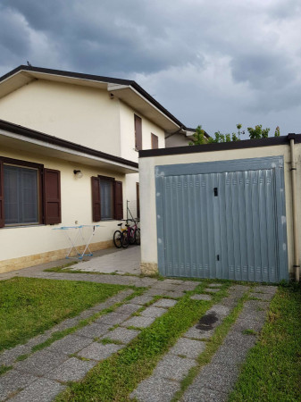 Villa in vendita a Casaletto Vaprio, Residenziale, Con giardino, 123 mq - Foto 31