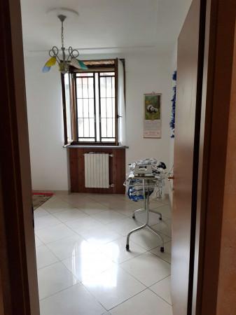 Villa in vendita a Casaletto Vaprio, Residenziale, Con giardino, 123 mq - Foto 16