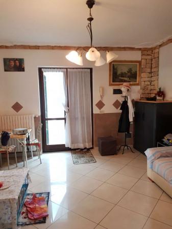 Villa in vendita a Casaletto Vaprio, Residenziale, Con giardino, 123 mq - Foto 25