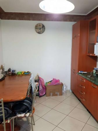 Villa in vendita a Casaletto Vaprio, Residenziale, Con giardino, 123 mq - Foto 45