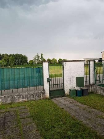 Villa in vendita a Casaletto Vaprio, Residenziale, Con giardino, 123 mq - Foto 5