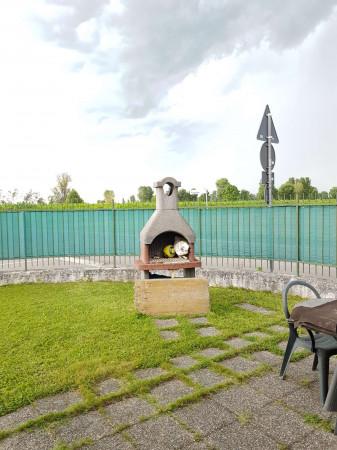 Villa in vendita a Casaletto Vaprio, Residenziale, Con giardino, 123 mq - Foto 32