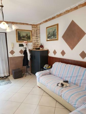 Villa in vendita a Casaletto Vaprio, Residenziale, Con giardino, 123 mq - Foto 48