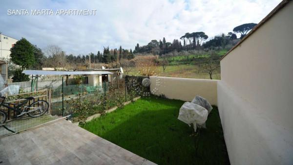 Appartamento in affitto a Firenze, Arredato, 57 mq - Foto 19