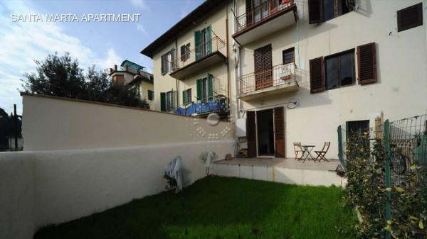 Appartamento in affitto a Firenze, Arredato, 57 mq - Foto 17